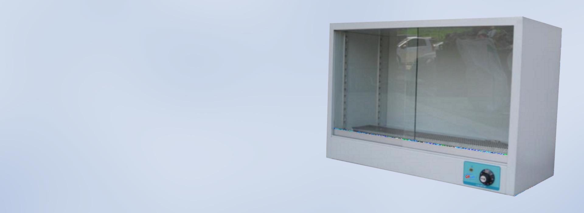 Laboratory Dryers Bench-Top Type