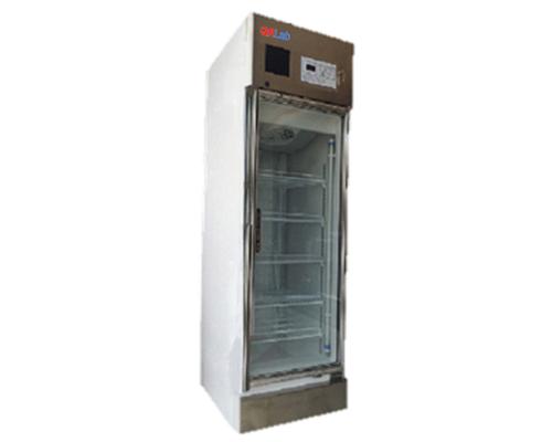 Glass Door Laboratory Refrigerators (QRLR-450)