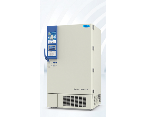 Biology & Medical New II -86°C Ultra Low Temperature Freezer (DW-HL858S)