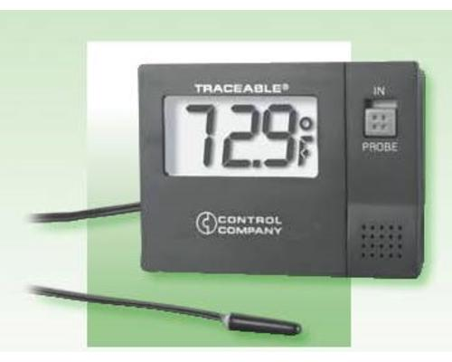Traceable® Monitoring Thermometer (cat No 4047)