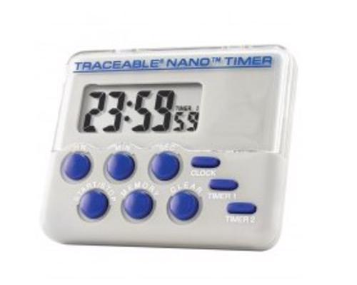 Traceable® Nano™ Timer (Cat No 5132)