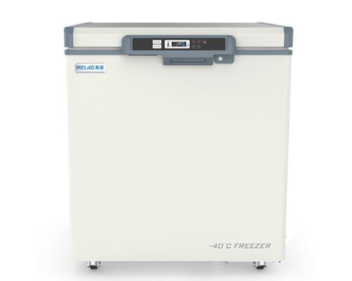 -40C Ultra-Low Temperature Freezer (DW-FW270)