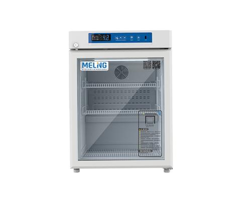 2°C - 8°C Medical Refrigerator (Smart Size) YC-75L