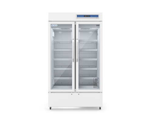 2C to 8C Medical Refrigerator and Lab Refrigerator  YC-725L